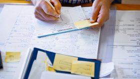 recibo e nota fiscal
