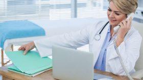 nota fiscal em clínicas
