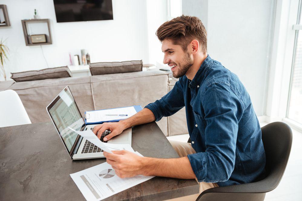 NF para e-commerce
