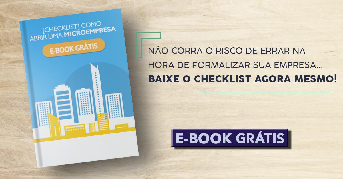checklist abrir empresa