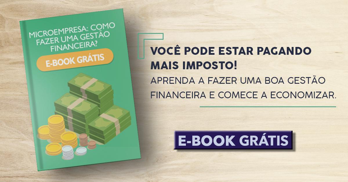 Micro Empresa Gestão Financeira