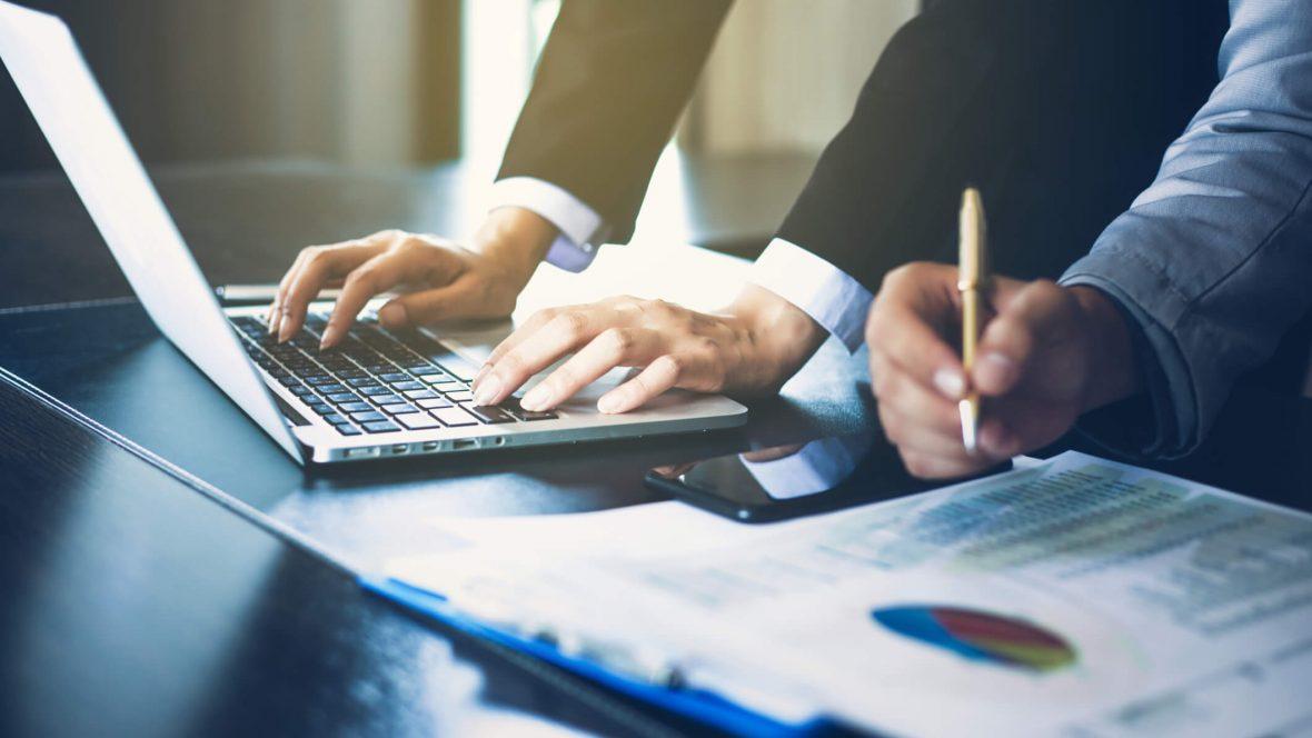 ativo e passivo na contabilidade